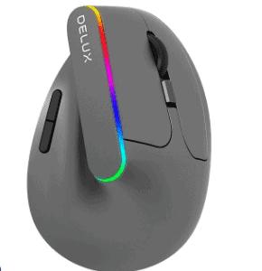 Souris ordinateur ergonomique MX-7